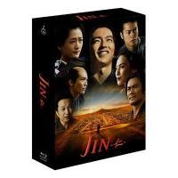 JIN-仁- 完結編 Blu-ray BOX【BLU-RAY DISC】