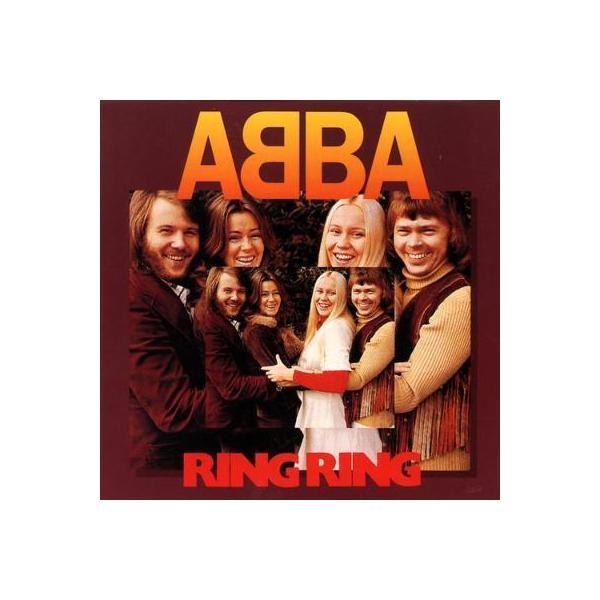 ABBA アバ / Ring Ring (アナログレコード)【LP】
