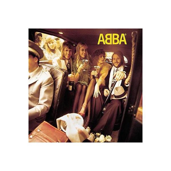 ABBA アバ / Abba (アナログレコード)【LP】