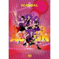 SCANDAL スキャンダル / VIDEO ACTION【DVD】