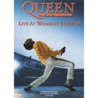 Queen クイーン / Live At Wembley Stadium【DVD】