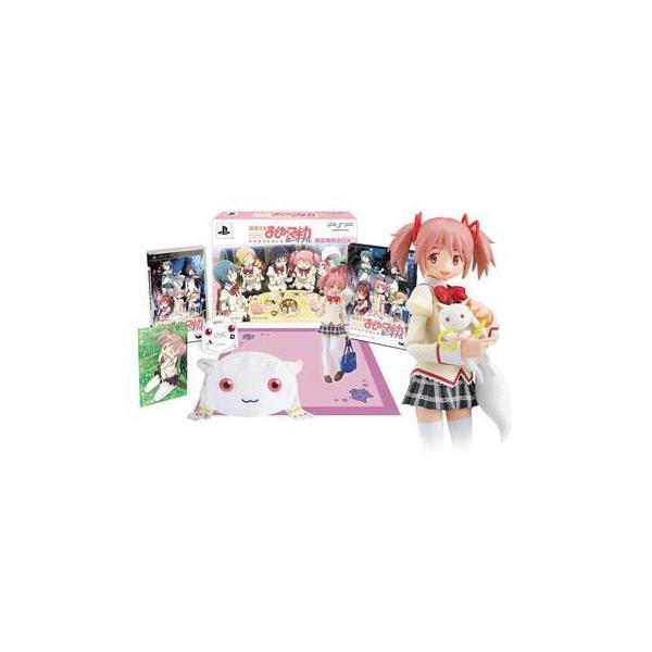 魔法少女まどか☆マギカ ポータブル(限定契約BOX)