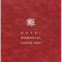 布袋寅泰 ホテイトモヤス / 30th Anniversary Special Package HOTEI MEMORIAL SUPER BOX 【完全生産限定盤】【SHM-CD】