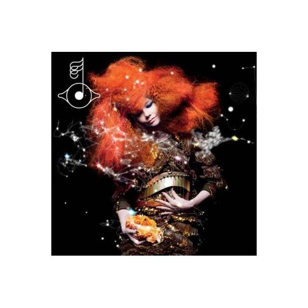 Bjork ビョーク / Biophilia【CD】