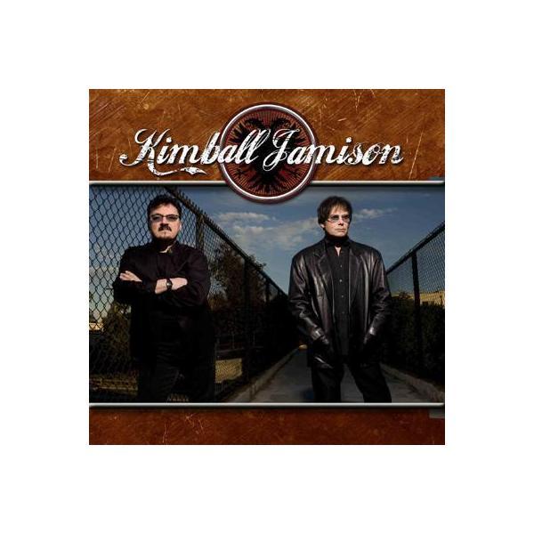 Kimball / Jamison / Kimball  /  Jamison 【CD】