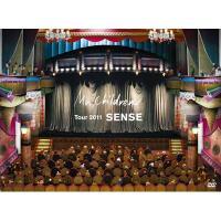 """Mr.Children / Mr.Children TOUR 2011 """"SENSE"""" 【DVD】"""