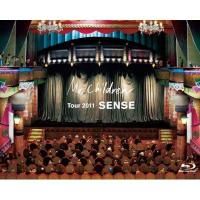 "Mr.Children / Mr.Children TOUR 2011 ""SENSE"" (Blu-ray)【BLU-RAY DISC】"
