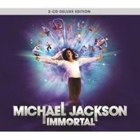 Michael Jackson マイケルジャクソン / Immortal Deluxe Edition 【完全生産限定盤】【CD】