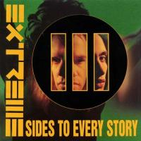 Extreme エクストリーム / III Sides To Every Story【SHM-CD】