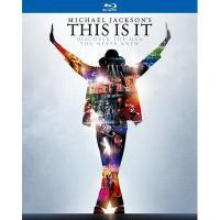 Michael Jackson マイケルジャクソン / マイケル ジャクソン This Is It【BLU-RAY DISC】