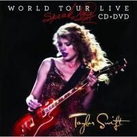 Taylor Swift テイラースウィフト / Speak Now World Tour Live 【CD】
