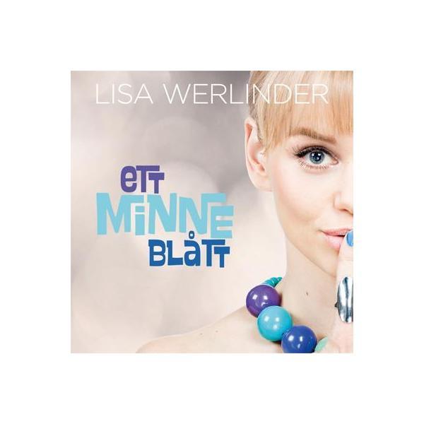 Lisa Werlinder / Ett Minne Blatt【CD】