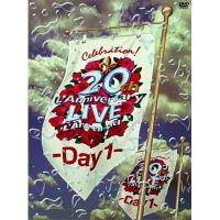 L'Arc~en~Ciel ラルクアンシエル / 20th L'Anniversary LIVE -Day1-【DVD】