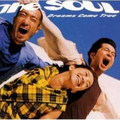"DREAMS COME TRUE / DREAMS COME TRUE GREATEST HITS ""THE SOUL""【CD】"