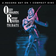 Ozzy Osbourne オジーオズボーン / Tribute - ランディ ローズに捧ぐ【CD】