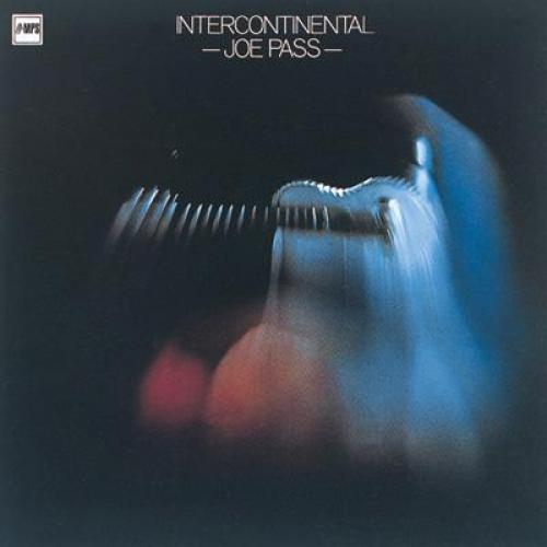 Joe Pass ジョーパス / Intercontinental【SHM-CD】