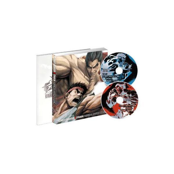 ストリートファイター X 鉄拳 コレクターズ・パッケージ