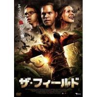 ザ・フィールド【DVD】