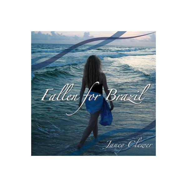 Janey Clewer (Janey) / Fallen For Brazil【CD】