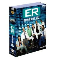 ER 緊急救命室<フォーティーン>セット2【DVD】