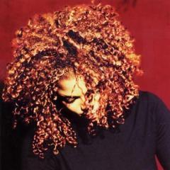 Janet Jackson ジャネットジャクソン / Velvet Rope【CD】