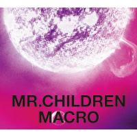 Mr.Children / Mr.Children 2005-2010 <macro>【CD】