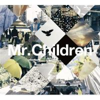 Mr.Children / 祈り ~涙の軌道  /  End of the day  /  pieces【CD Maxi】