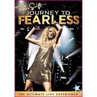Taylor Swift テイラースウィフト / Journey To Fearless【DVD】