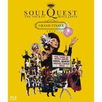 Misia ミーシャ / THE TOUR OF MISIA JAPAN SOUL QUEST -GRAND FINALE 2012 IN YOKOHAMA ARENA- (Blu-ray)【BLU-RAY DISC】