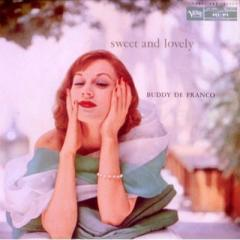 Buddy Defranco バディデフランコ / Sweet And Lovely 【CD】