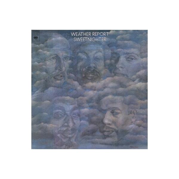 Weather Report ウェザーリポート / Sweetnighter (180グラム重量盤レコード / Music On Vinyl)【LP】