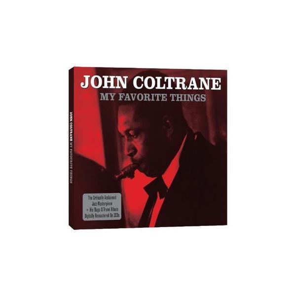 John Coltrane ジョンコルトレーン / My Favorite Things【CD】