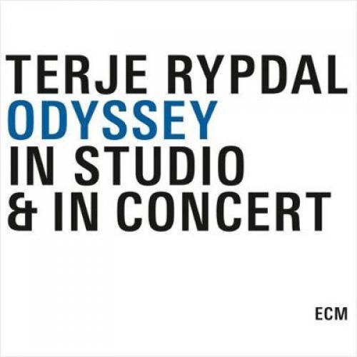 Terje Rypdal テリエリピダル / Odyssey In Studio  &  In Concert【CD】