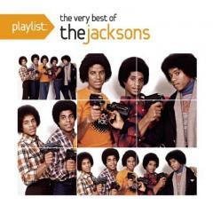 Jacksons ジャクソンズ / Playlist:  The Very Best Of Jacksons【CD】