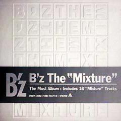 B'z ビーズ / B'z The Mixture【CD】