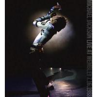 Michael Jackson マイケルジャクソン / Live At Wembley 7.16.1988【DVD】