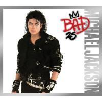 Michael Jackson マイケルジャクソン / Bad 25周年記念スタンダードエディション【CD】