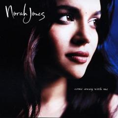Norah Jones ノラジョーンズ / Come Away With Me【CD】