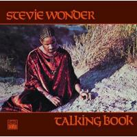Stevie Wonder スティービーワンダー / Talking Book【SHM-CD】