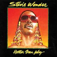 Stevie Wonder スティービーワンダー / Hotter Than July【SHM-CD】