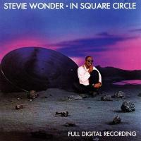 Stevie Wonder スティービーワンダー / In Square Circle【SHM-CD】