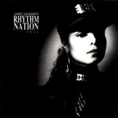 Janet Jackson ジャネットジャクソン / Rhythm Nation 1814【SHM-CD】