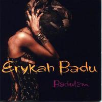 Erykah Badu エリカバドゥ / Baduizm【SHM-CD】