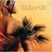 India Arie インディアアリー / Acoustic Soul【SHM-CD】