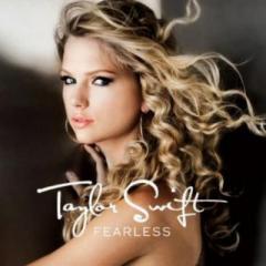 Taylor Swift テイラースウィフト / Fearless【SHM-CD】