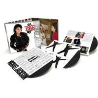 Michael Jackson マイケルジャクソン / Bad 25周年記念盤 (3枚組 / 180グラム重量盤レコード)【LP】