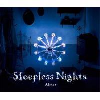 【送料無料】 Aimer エメ / Sleepless Nights 【CD】