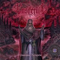 Ensiferum / Unsung Heroes【SHM-CD】