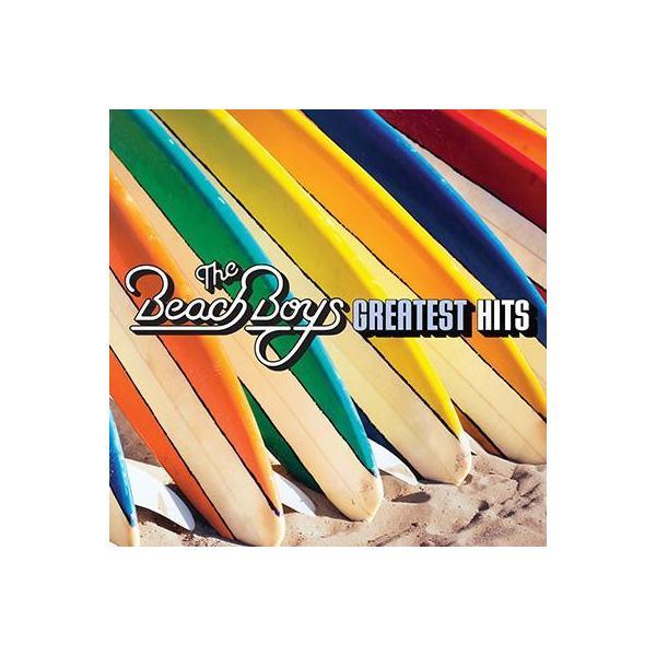 Beach Boys ビーチボーイズ / Greatest Hits【CD】