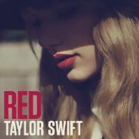 Taylor Swift テイラースウィフト / Red【CD】